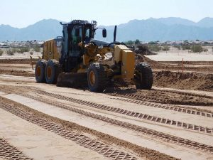 Medical Office Complex DPE Construction Yuma