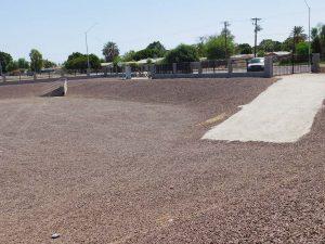 8th Street Reconstruction DPE Construction Yuma